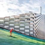 BIG's CopenHill Combines Ski Slope and Waste-to-Energy Powe