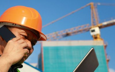 How Technology Can Help Contractors Prevent Lawsuits