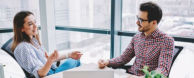 Improve Your Employee Coaching with Open-Ended Questions