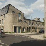 Green Public Housing wins UK's Top Architecture Prize
