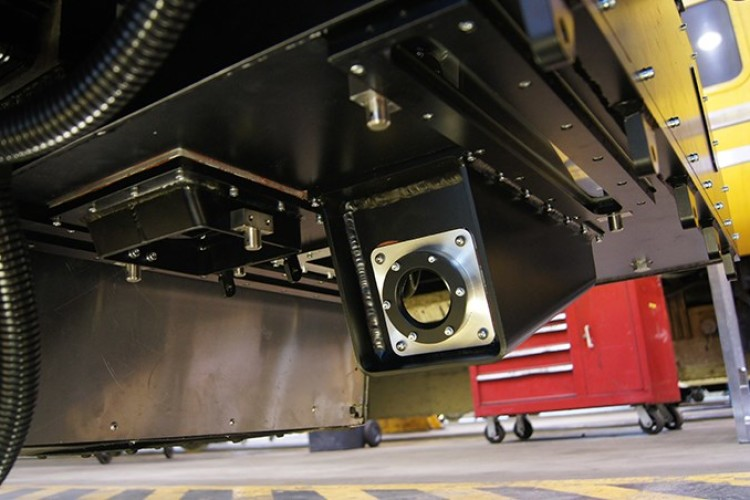 AI Brings Automated Rail Inspection Closer