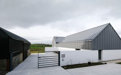 """""""Dream home on a budget"""" wins RIBA's House of the Year"""