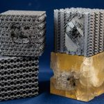 Rice University Scientists 3D Print Bulletproof Blocks of Polymer