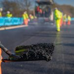 Graphene Asphalt Could Be Trialled on M25