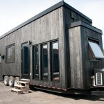 Orme Tiny House Stands Up to Ontario's Winters