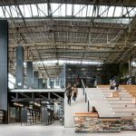 WAF Names World Building of the Year