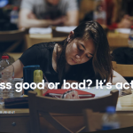 Is Stress Good or Bad? It's Actually Both