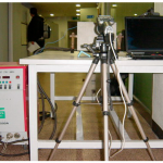 Application of Thermal Image Data to Detect Rebar Corrosion in Concrete Structures
