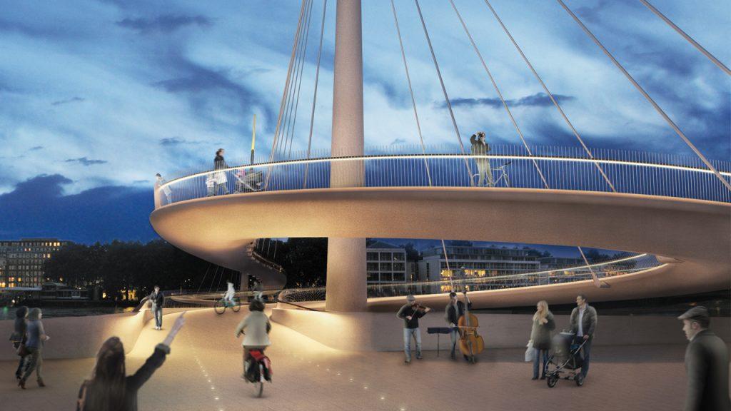 Future of Bridges | Innovation versus risk