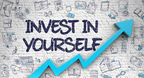 How the Best Leaders Invest In Themselves