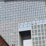 COOKFOX Skirts the East River with 3D-Molded Precast Concrete panels