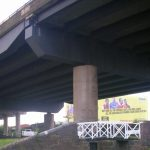UK's Largest Concrete Repair Job Completed on Oldbury viaduct