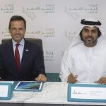 TRSDC Partners with AlFalah Ready Mix for Low Carbon Concrete Supply