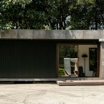Off-the-Grid Container House in Mexico is Move-in Ready in 99 Days