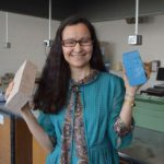 University Professor Launches 'World-First' Recycled Brick