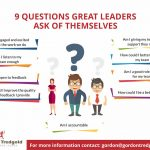 9 Questions Great Leaders Ask of Themselves Daily