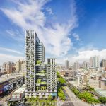 WOHA-Designed Towers Offer Residents Gardens in the Sky
