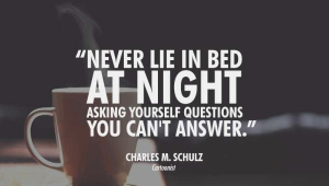 True or false? Leaders Must Know Everything