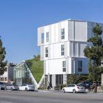 LOHA Designs Energy-Efficient Housing For Los Angeles Homeless
