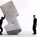 Researchers Made 3,900-Pound Boulders They Can Move by Hand
