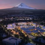 """Toyota to establish hydrogen-powered """"Woven City"""" at base of Mt. Fuji"""