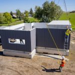 Out-of-the-Box Thinking Spawns Low-carbon Construction Revolution
