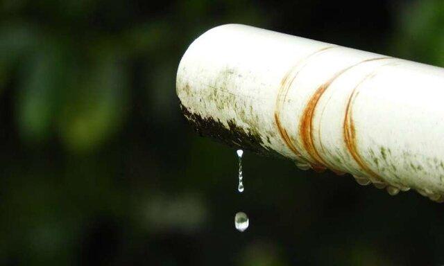 شناسایی راحتتر نشتی آب ساختمانها با حسگرهای جدید