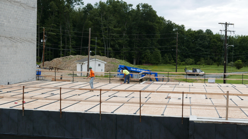 Concrete Formwork Alternatives Save Time, Money and Labor
