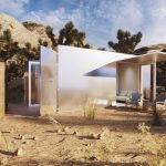 Shipping Container Prefab Home is Bursting with Juxury