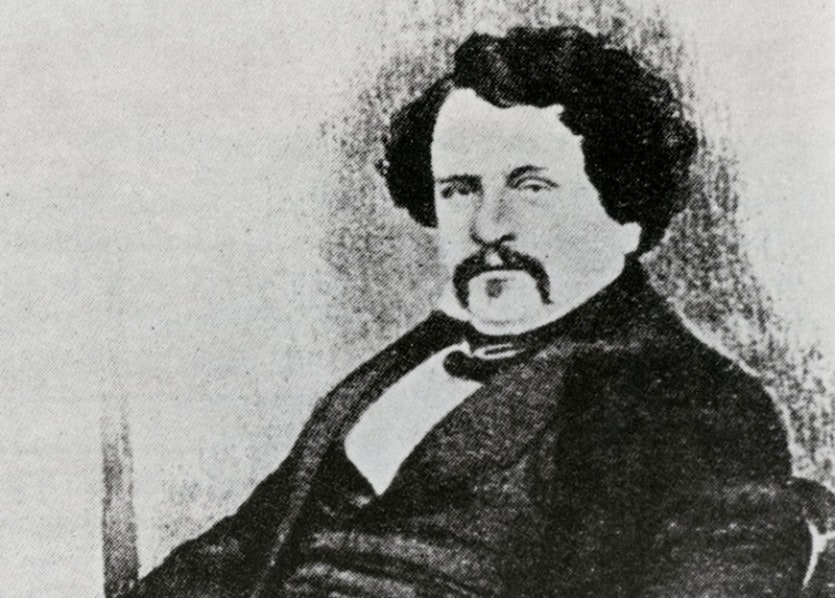 Science History: William Aspdin's Concrete Success