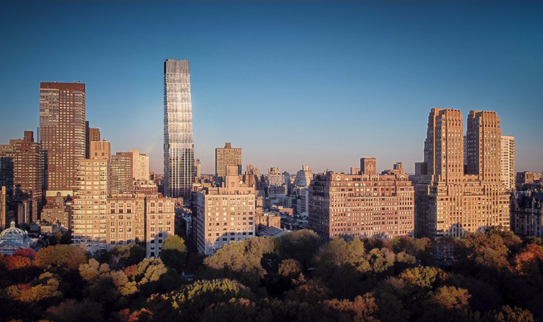 From High-rise to Low-rise? Judge Orders NYC Tower Cut Down to Size