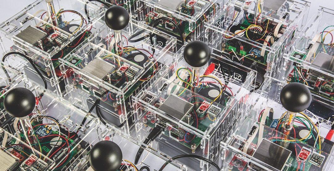 Building Sensors: A Digital Crystal Ball