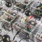 Building Sensors: A Digital Crystal Ball