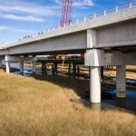 Marc Basnight Bridge Receives Several 2020 Design Awards