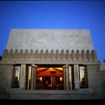 Plaque Marks Frank Lloyd Wright's Hollyhock House as L.A.'s first UNESCO World Heritage Site