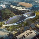 George Lucas' LA Museum on Track for Late-2021 Completion