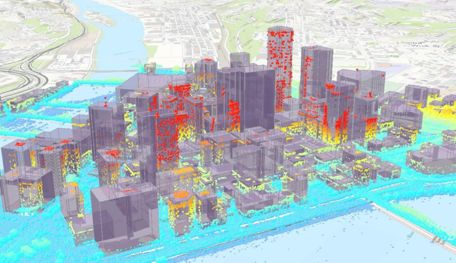 Is 3-D Visualization Software the Future of Urban Planning?