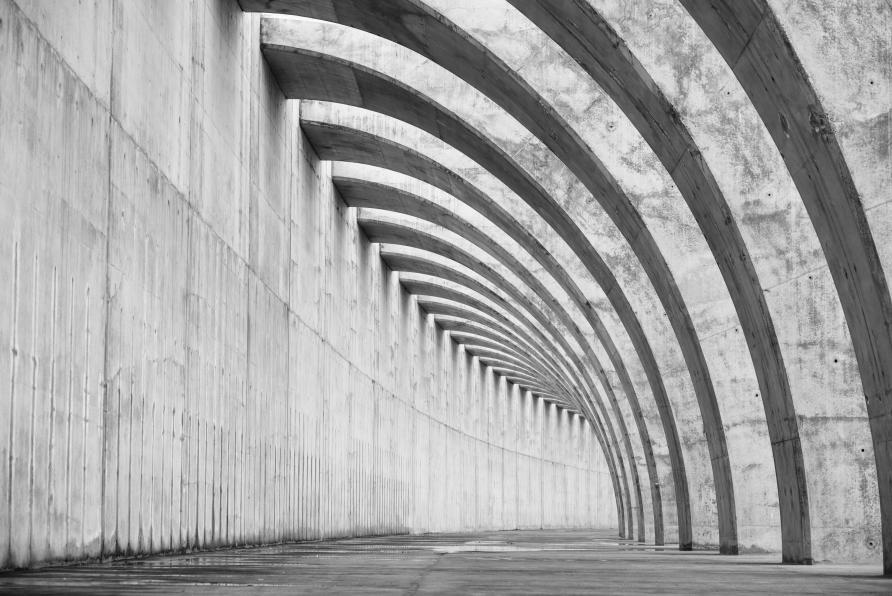 Curving Concrete's Carbon Footprint