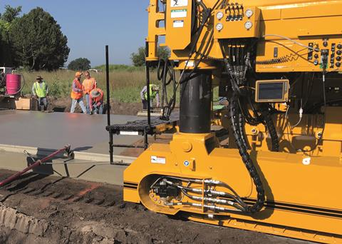 Concrete Equipment: A More Exact Science