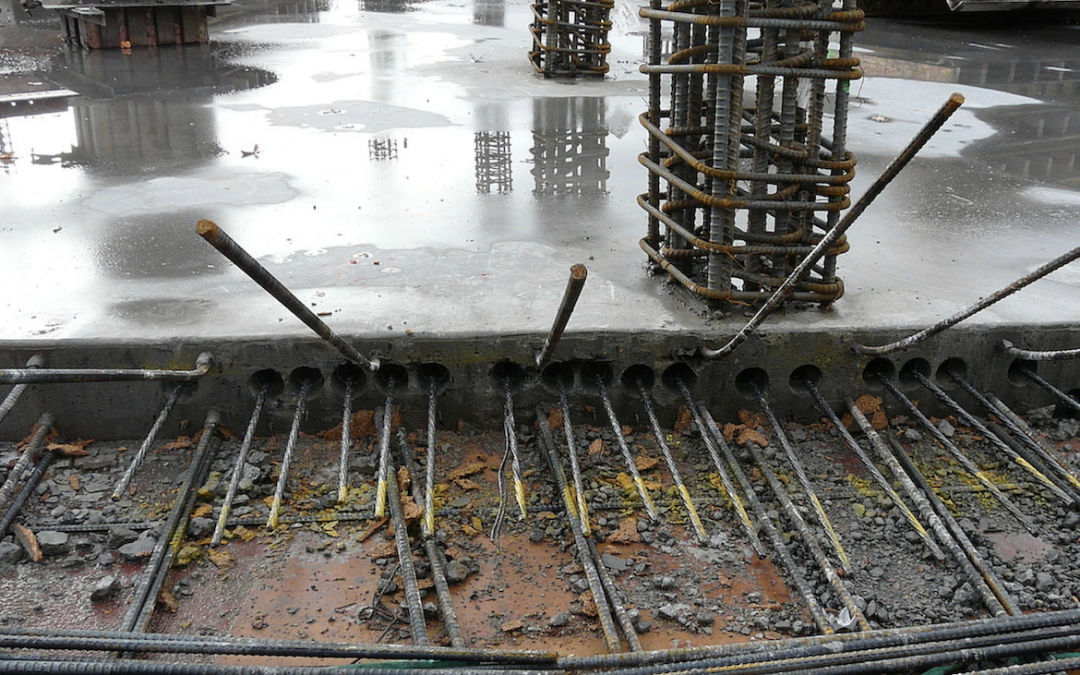 Avoid the Errors That Cause Cracks in Post-Tensioned Concrete Slab Foundation