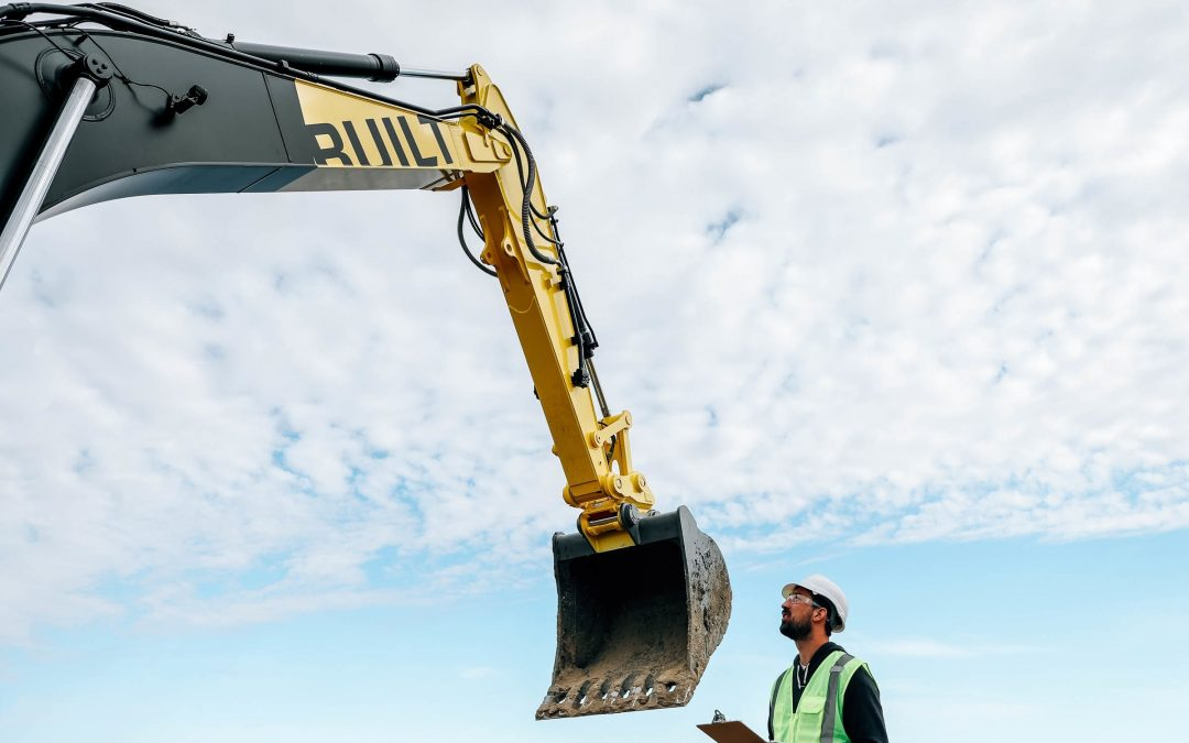 Construction Workers Embrace the Robots That Do Their Jobs