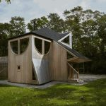 Quirky Midcentury House Restored to Original Glory