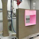 Twente AM Live Streams Large-Scale 3D Printing of Concrete Formwork