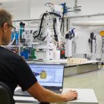 RobotStudio Brings 3D Printing Capabilities to ABB Robots