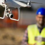 How Drones Have Changed Construction & What's Next