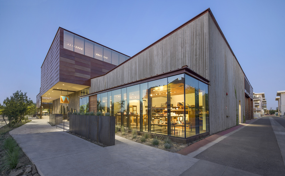 6 Ideas to Create Net-Positive, Ultra-Green Museums