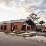 Solar-powered Center Puts Sustainability at Heart of the Community