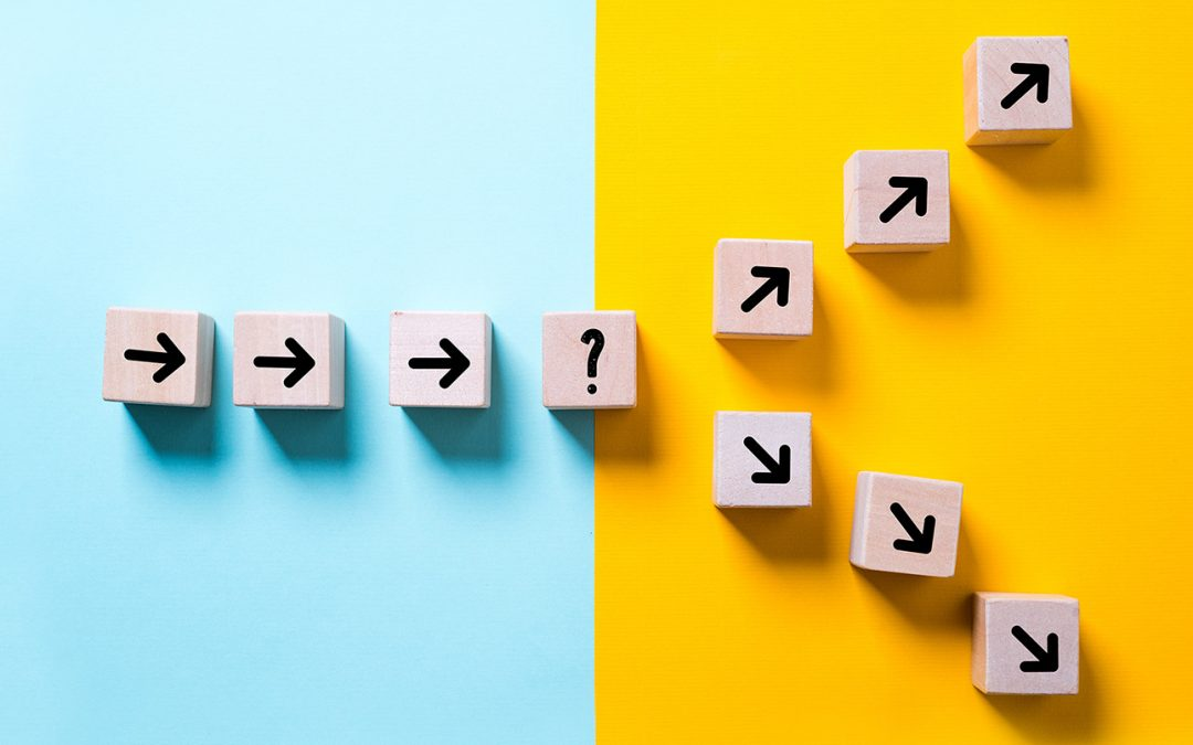 Decision-making Becomes Most Important in Times of Crisis