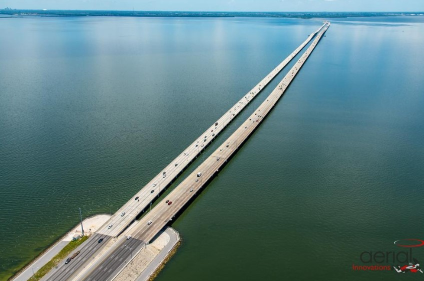 Here's How FDOT Will Expedite the Howard Frankland Bridge Project