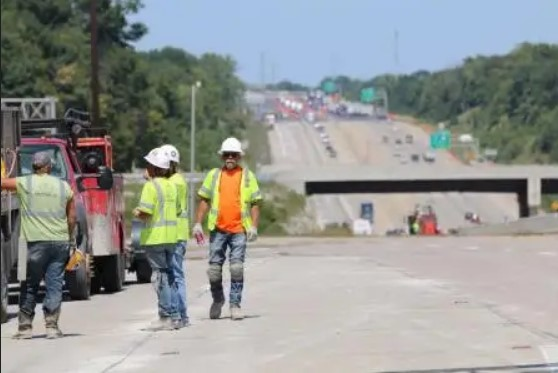 How Does a DOT Decide When to Open a Road to Traffic after Concrete Pavement Construction